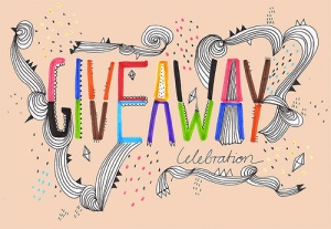 giveaway celebration