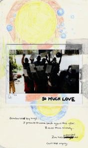 Zimbabwe Sketchbook 26