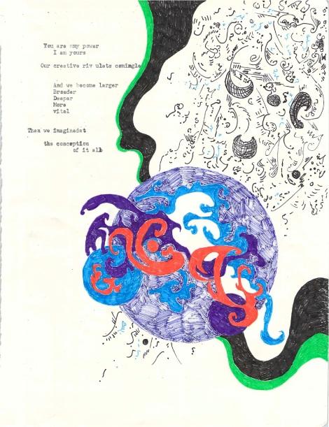 Teaser for 12th sketchbook
